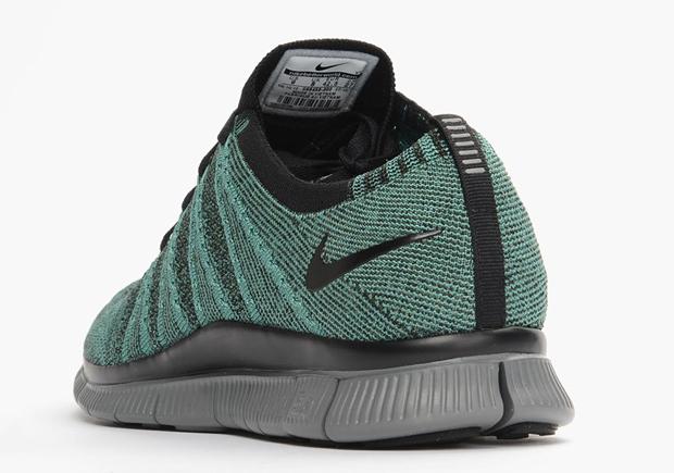 0617b8c4031b Nike Free Flyknit NSW