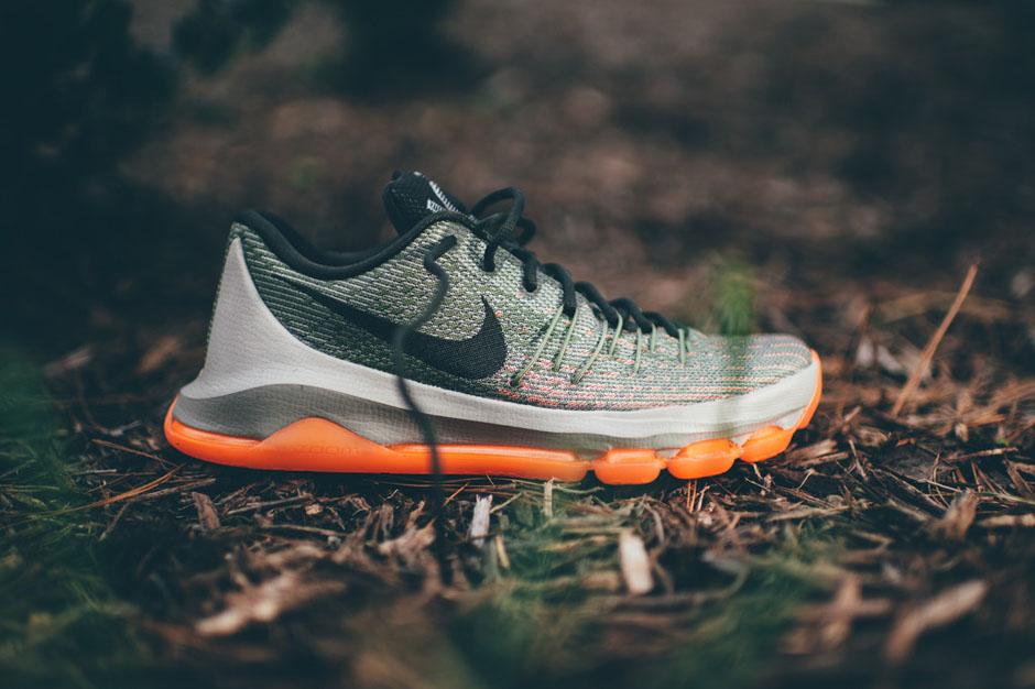 brand new b3d51 f9413 Nike KD 8