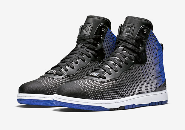 After initially unveiling the new KD 8, the next Lifestyle shoe of the same  vein quickly came after that, much to our surprise. Nevertheless, we first  saw ...