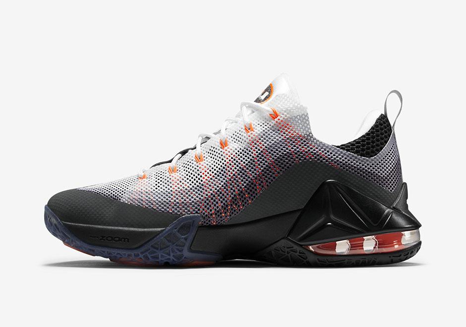 """reputable site 9bda0 d4028 Nike LeBron 12 Low """"Air Max 95"""""""