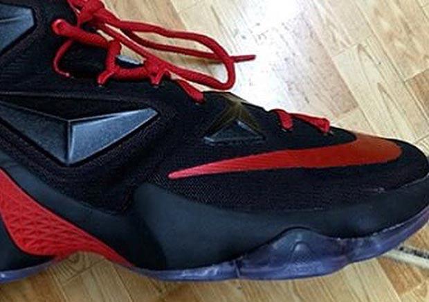 f4b632042c7 Nike LeBron 13