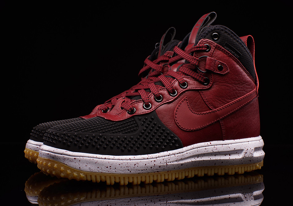 The Nike Lunar Force 1 Duckboot May Be The Only Boot You ll Need All ... e38d528e7