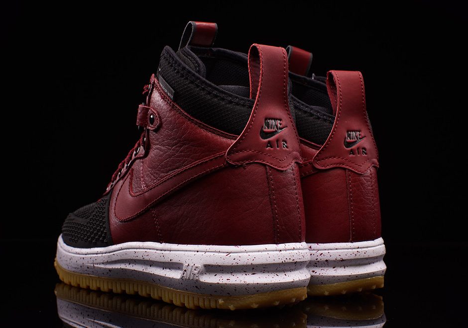 half off e38d0 80141 Nike Lunar Force 1 Duckboot