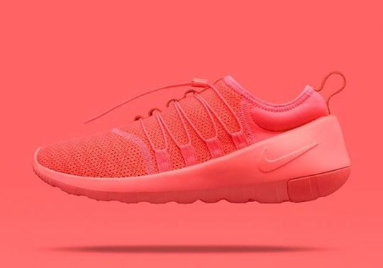 NikeLab's Latest Model Has Roshe Implications