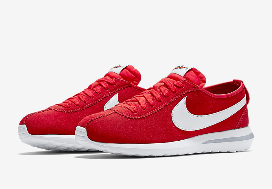 online store ba53b da1ad Tonal Suede Options For The Nike Roshe Cortez - SneakerNews.