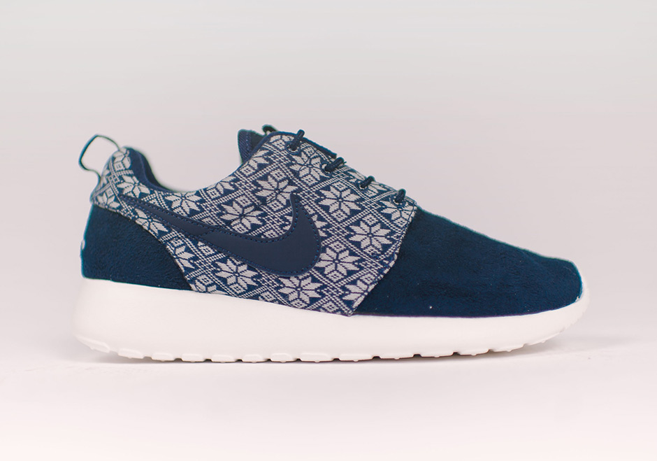 Nike Roshe Run Winter