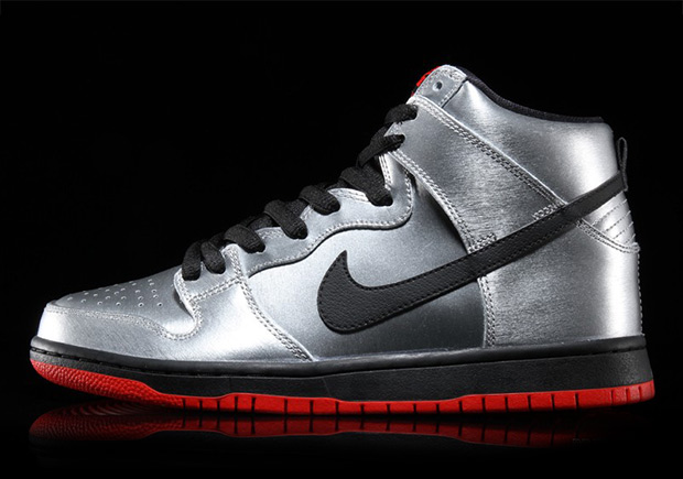 36cedbad2beae7 Nike SB Dunk High