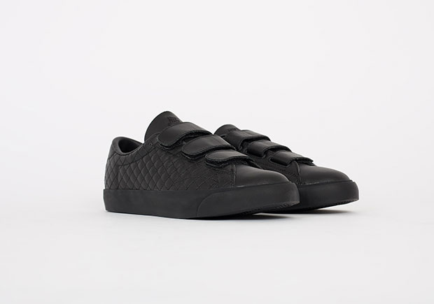 Possibly The Most Stylish Velcro Shoes
