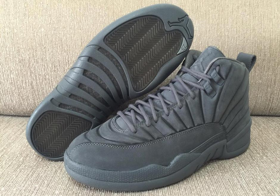 81e5eee0224 Public School's Air Jordan 12 Is The Next Must Have Jordan Brand  Collaboration - SneakerNews.com