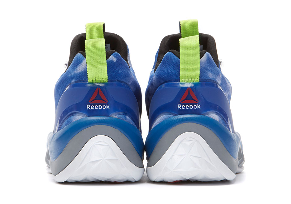 e31e93126a1 Reebok Basketball Is Back With The ZPump Rise - SneakerNews.com