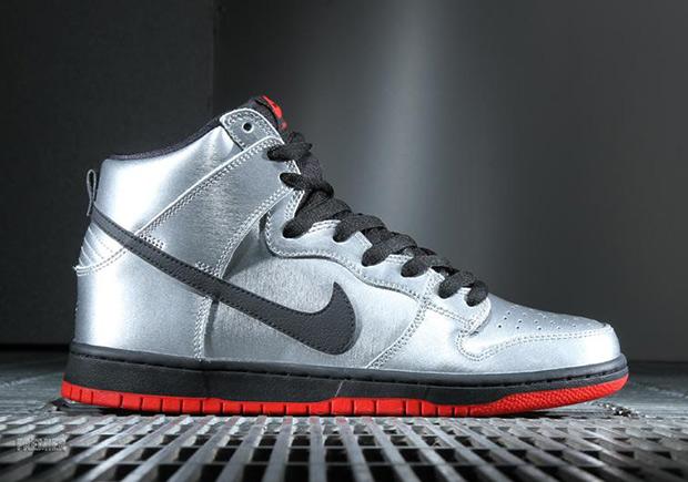 cheap for discount 00d10 184c7 Nike SB Dunk High