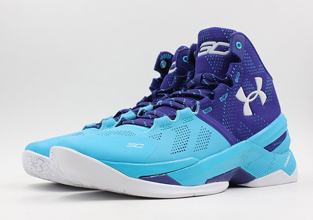 Under Armour Curry 2.5 Girls' Grade School Basketball Footaction