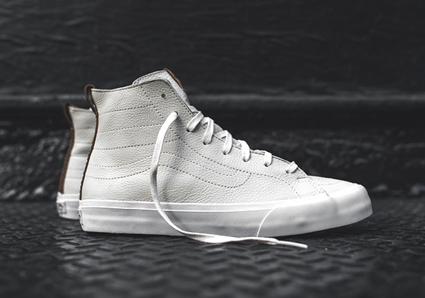 vans high sk8 winter