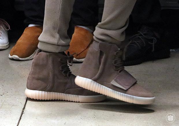 Air yeezy sole bottom