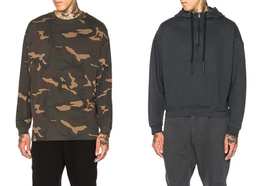 A Store Released The Kanye x adidas YEEZY SEASON Collection Early, And The Prices Are Insane