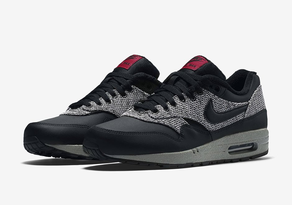 info for 7dfc3 1548c The Nike Air Max 1 Gets a Winter Sweater