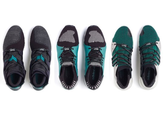 more photos 00429 b5d71 Release Dates For The adidas EQT 3F15 Collection