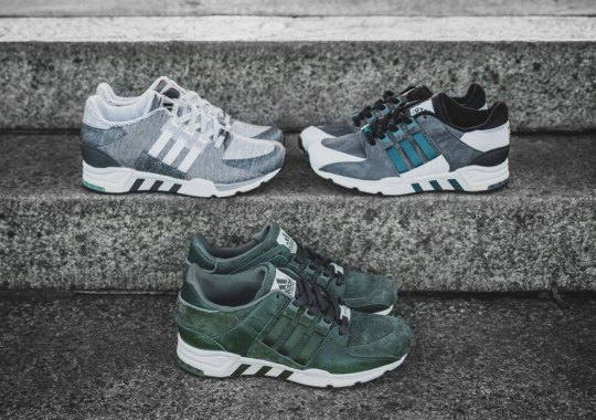 adidas Originals EQT Running Support 93. adidas Celebrates The Most  Innovative Cities With EQT Support e38520b44