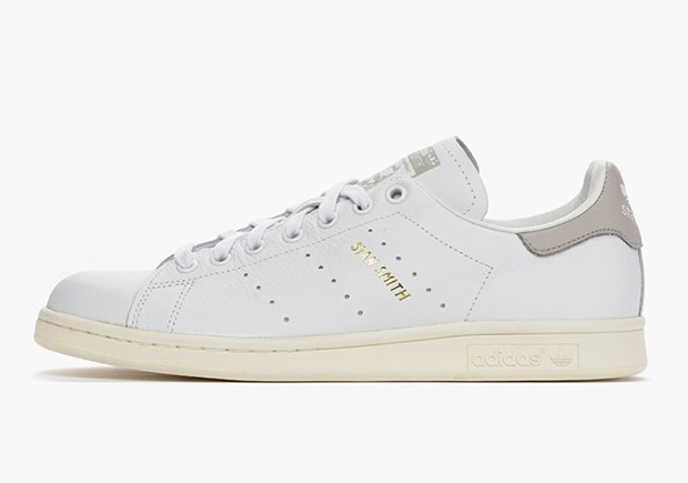 This Latest Adidas Stan Smith Gets An Added Vintage Detail