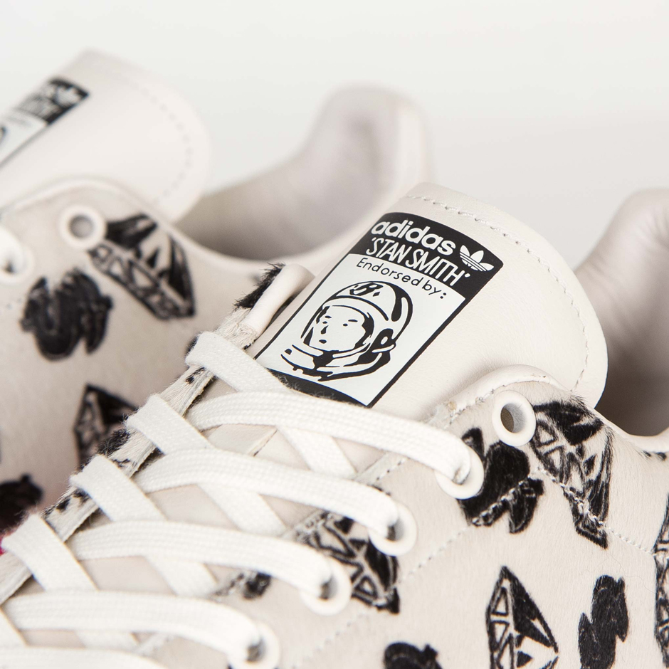 dcbe5326ac09f Pharrell x BBC x Adidas Stan Smith