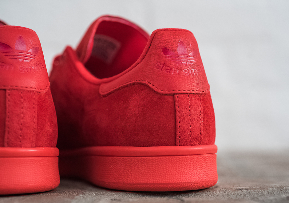 adidas superstar white and red adidas stan smith primeknit red