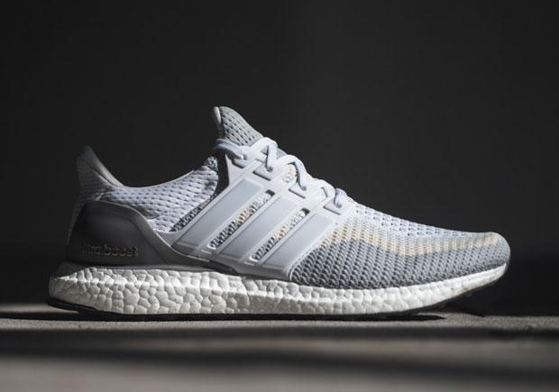 adidas boost sneaker news