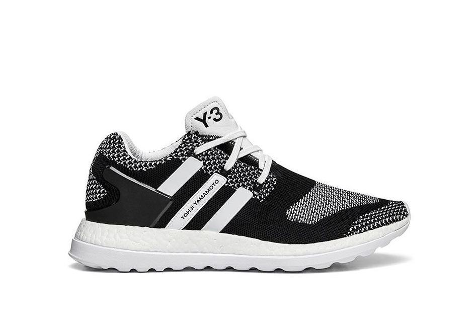 adidas y3 sneakers