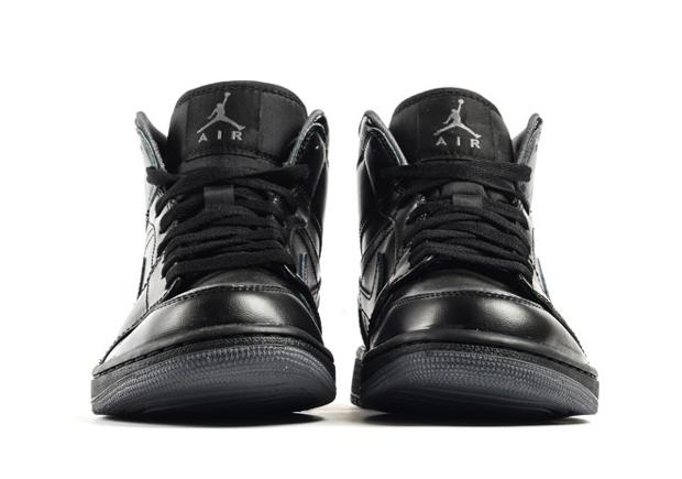 Air Jordan 1 30 ° Anniversario Nero m2V4oFUrp7