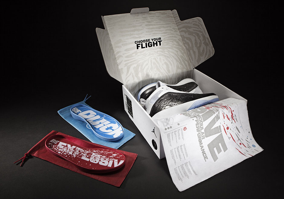 Nike Air Jordan 2011 Utgivelser Nevrotransmittere IwhHo