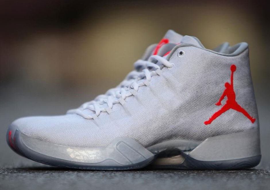 Air Jordan 29 Russell Westbrook White Infrared  5012d1c6d1