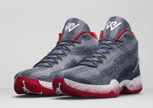 Jordan Brand Honors Veterans With An Outstanding PE Collection