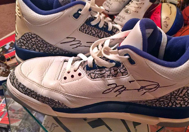 Rip Hamilton Forced Michael Jordan To Give Him His Game-Worn ...