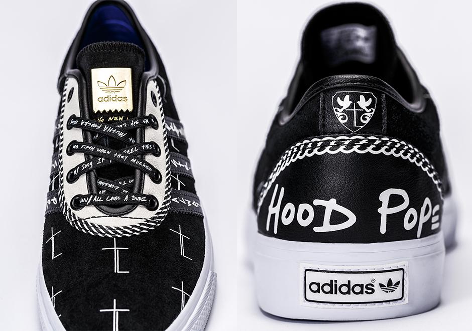 innovative design 335a2 48f8c asap ferg adidas sneakers