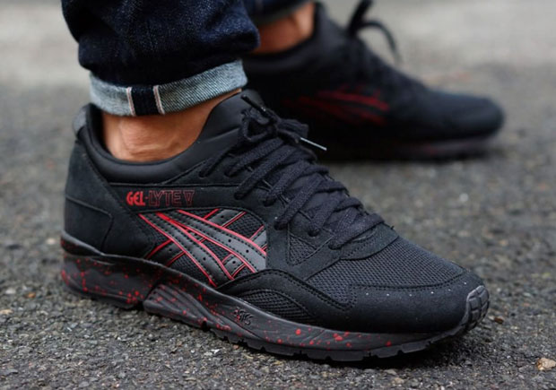 innovative design 25d7b 301d6 ASICS GEL-Lyte V