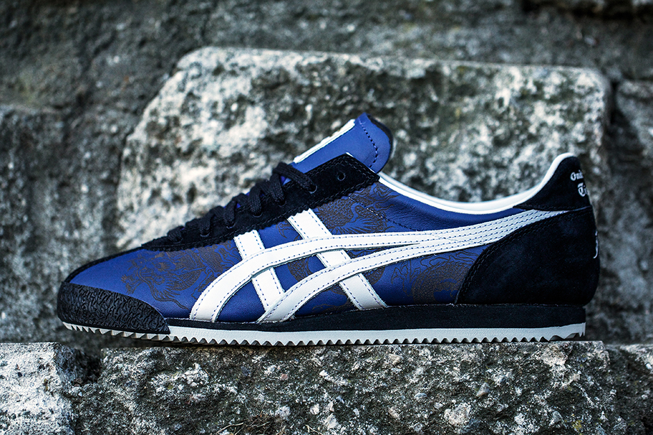 BAIT and Onitsuka Tiger Pay Tribute To Bruce Lee s Jeet Kune Do -  SneakerNews.com 5c2f130f9