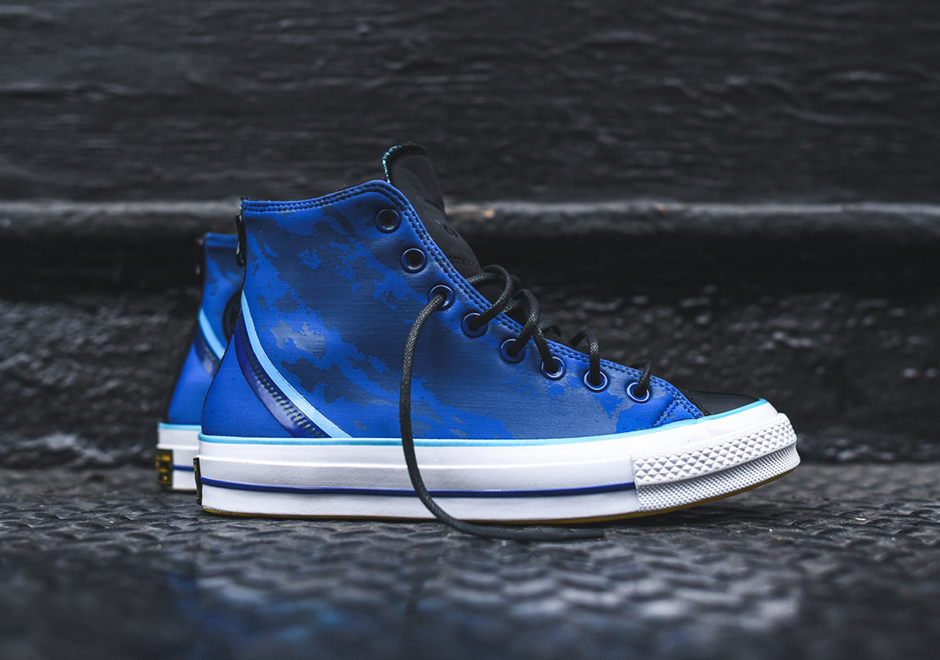 ad82c4cdf677f0 These Converse Chuck Taylors Are Wetsuits For Your Feet - SneakerNews.com