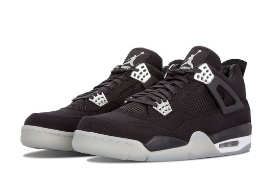 Eminem x Carhartt x Air Jordan 4 Auctions Live Now