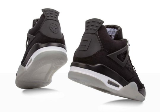 Eminem x Carhartt x Air Jordan 4 Auctions Postponed