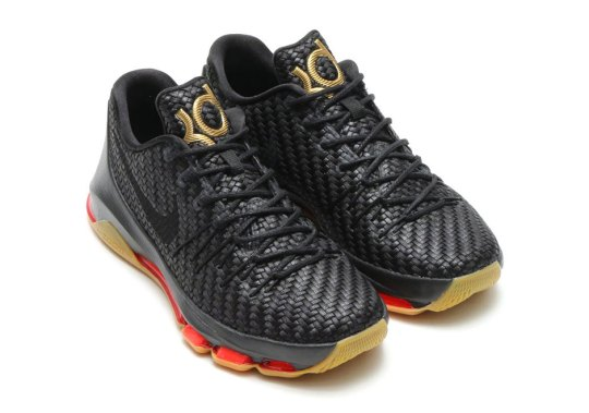 The First Nike KD 8 EXT Releases Tomorrow