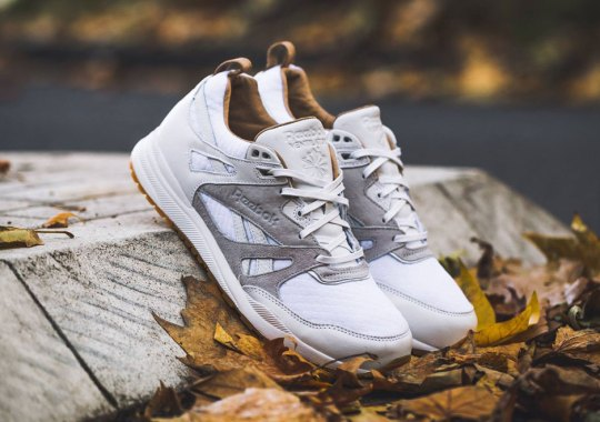 Did Highs & Lows Create The Best Reebok Ventilator Collaboration Of 2015?
