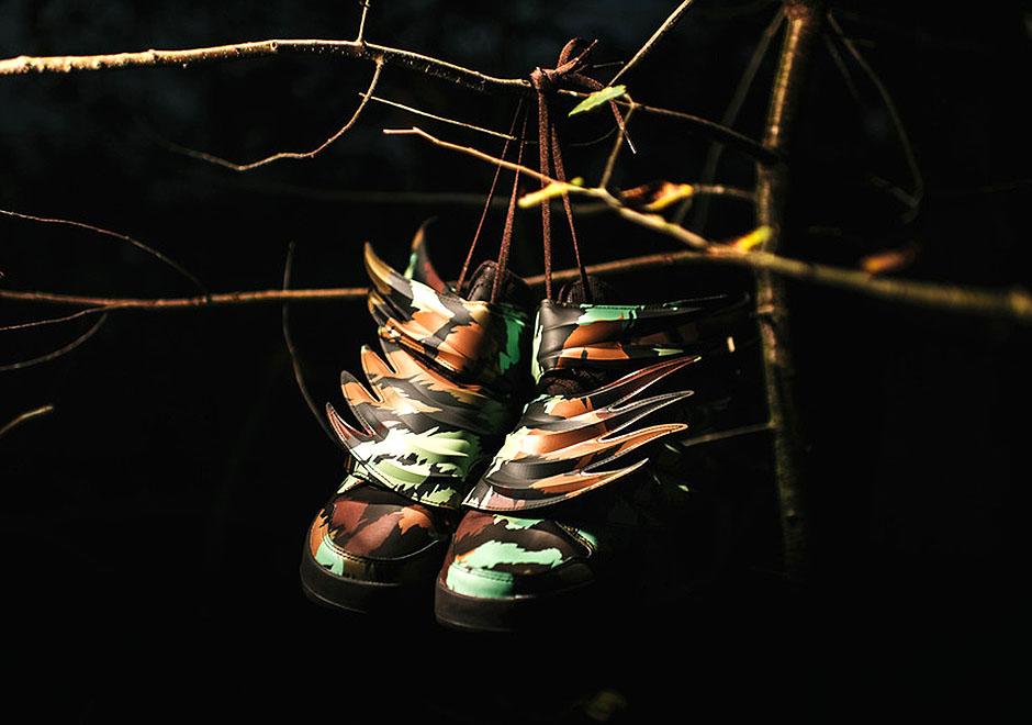 0b09d9d322e6 Jeremy Scott x adidas Wings 3.0 Camo
