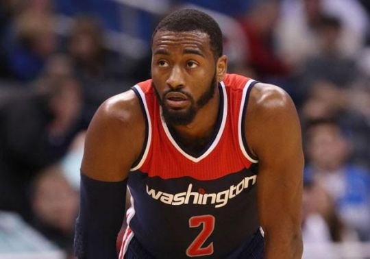 John Wall Could End Up At Nike Or Under Armour
