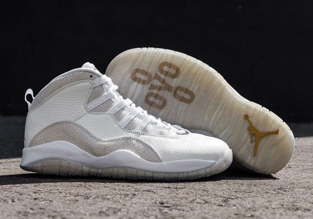 jordan 10s shoes
