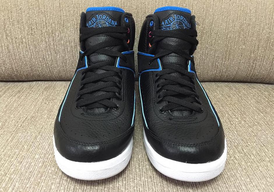 quality design e0078 e3d9c Radio Raheem Jordan 2   SneakerNews.com