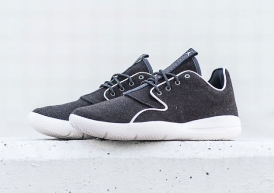 Girls Get The Premium Jordan Eclipse For Winter