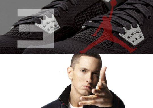 Here's How To Buy Eminem's Collaboration With Carhartt And The Air Jordan 4