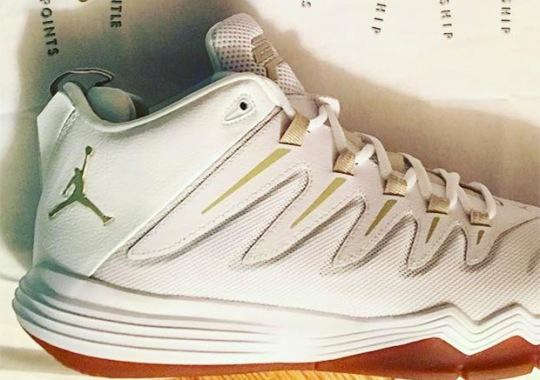 Is There Another OVO Jordan Release In The Works
