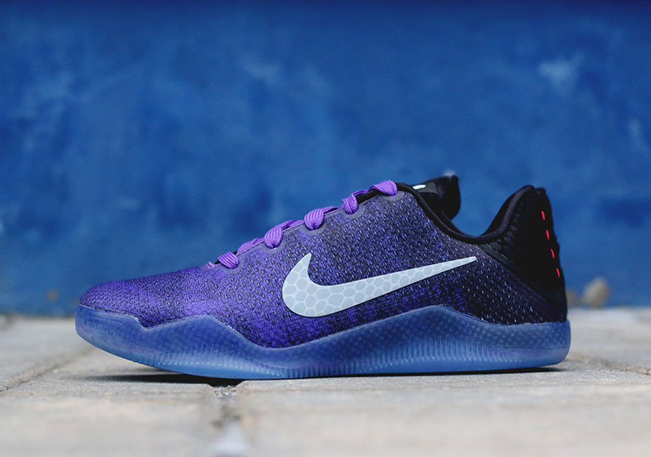 all nike kobe shoes