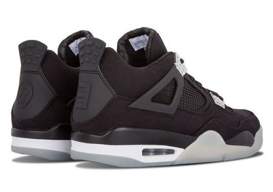 Last Chance At The Eminem x Carhartt x Air Jordan 4 Auctions