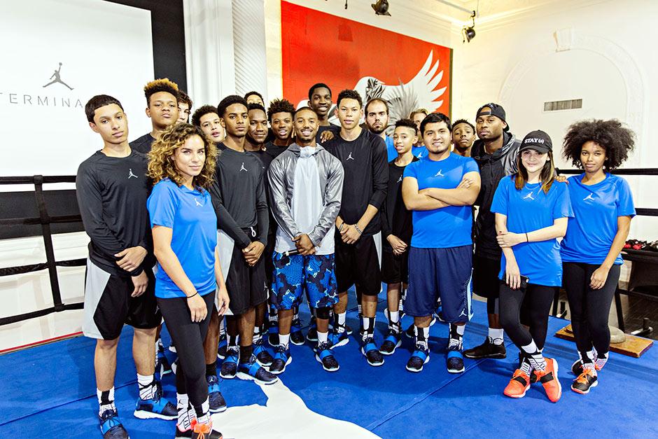Air Jordan 5 De Mayo De 9 2,015 Boxeo